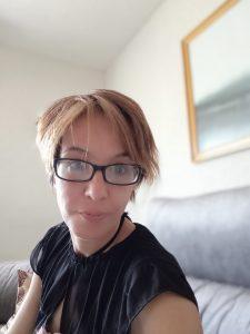 María Jesús Campo. Psicóloga Sierra Norte. Terapeuta Gestalt